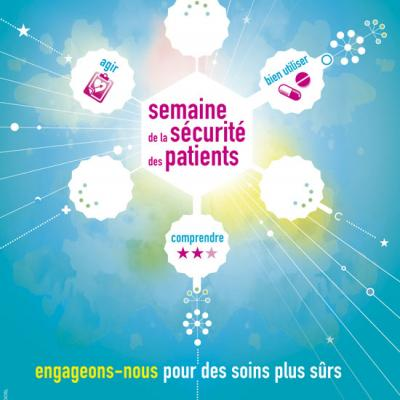 Le Centre Hospitalier de Troyes s'engage pour la semaine de la sécurité des patients