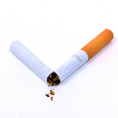 Journée mondiale sans tabac 2018