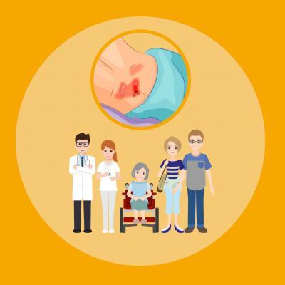 Journée mondiale de l'escarre, jeudi 15 novembre au CHT