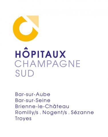 Naissance des Hôpitaux Champagne Sud