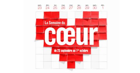 Parlons insuffisance cardiaque, conférence mardi 26 septembre 2017 au CH Troyes