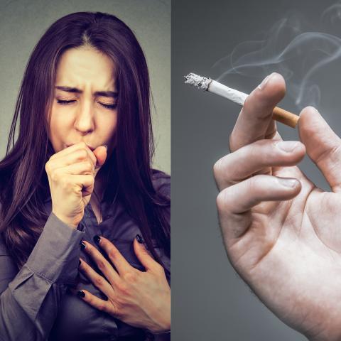 Journée mondiale contre la BPCO et sensibilisation aux maladies du tabac - Jeudi 16 novembre 2017 au CHT