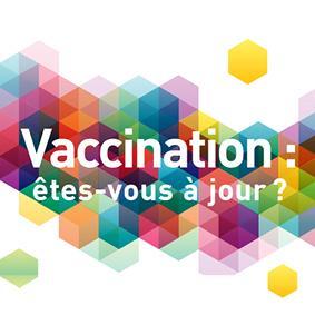 Semaine de la vaccination du 24 au 28 avril 2017