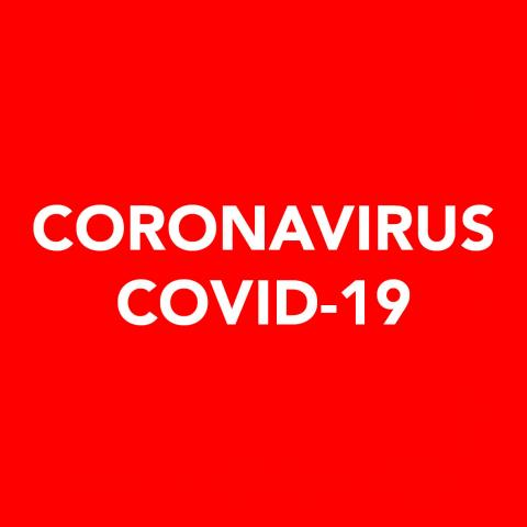 Coronavirus Covid-19 : actualités à jour